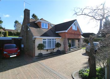 Thumbnail 5 bedroom detached house for sale in Cupernham Lane, Romsey