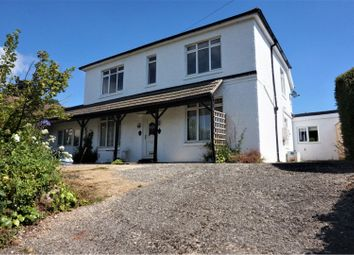 5 bed detached house for sale in Fore Street, Torquay TQ2