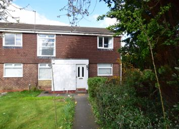Thumbnail 2 bed flat to rent in Manston Close, Sunderland