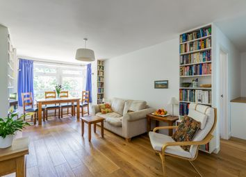 Thumbnail 1 bed flat for sale in Strode Close, London