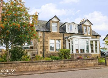 Thumbnail 4 bed detached house for sale in Main Street, Symington, Biggar, South Lanarkshire