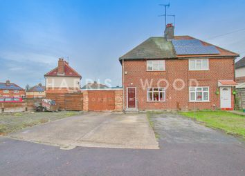 Thumbnail 2 bed semi-detached house for sale in Speedwell Road, Colchester