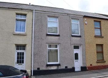 Thumbnail 2 bed terraced house for sale in Cave Street, Cwmdu, Swansea