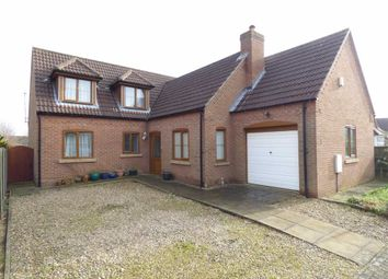 Thumbnail 3 bed property for sale in Manor Cliff, Normanby-By-Spital, Lincolnshire