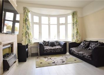 Thumbnail 4 bedroom semi-detached house to rent in Wakemans Hill Avenue, London