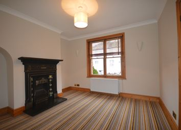 Thumbnail 2 bed terraced house to rent in Nutley Lane, Reigate