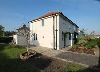 Thumbnail 3 bed semi-detached house for sale in Dursley Road, Shirehampton, Bristol