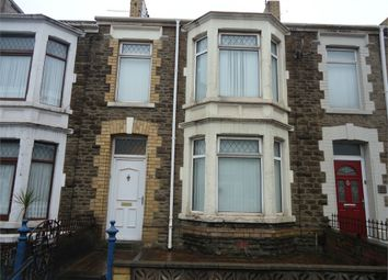 Thumbnail 3 bed terraced house to rent in Hafod Street, Port Talbot, West Glamorgan