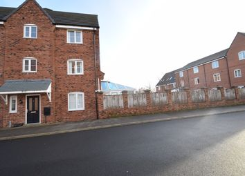 Thumbnail 4 bed end terrace house for sale in Leng Drive, Thornbury, Bradford