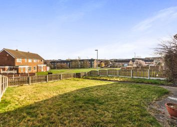 Thumbnail 2 bed semi-detached house for sale in Roughwood Green, Greasbrough, Rotherham