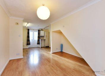 Thumbnail 2 bed terraced house for sale in Francis Close, London