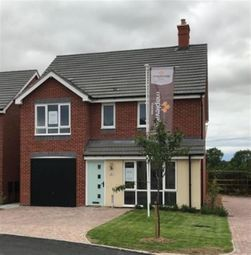 4 bed detached house for sale in Newton Lane, Austrey, Atherstone CV9
