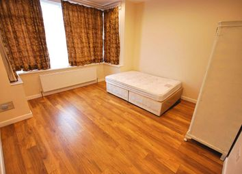 Thumbnail 2 bed flat to rent in Bowrons Avenue, Wembley, Middlesex