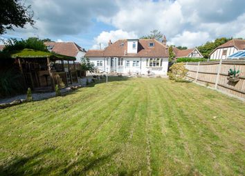 Thumbnail 3 bed property for sale in The Byeway, Bexhill-On-Sea
