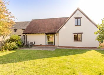 Cots Green, Kidlington OX5. 3 bed detached house