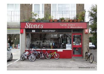 Thumbnail Retail premises to let in Unit 7, 401 Lymington Road, Highcliffe