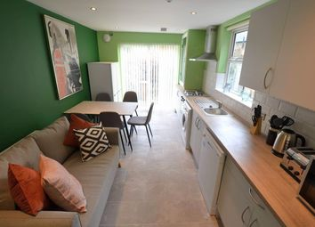 Thumbnail 5 bed end terrace house for sale in St. Thomas Road, Pear Tree, Derby