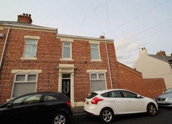 Thumbnail 2 bed terraced house for sale in York Street, Jarrow
