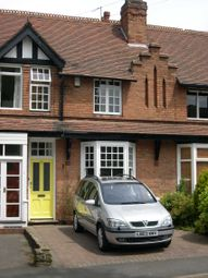 Thumbnail 2 bed terraced house to rent in Ulverley Green Road, Olton, Solihull
