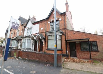 Thumbnail 3 bed semi-detached house for sale in Grove Lane, Handsworth, West Midlands