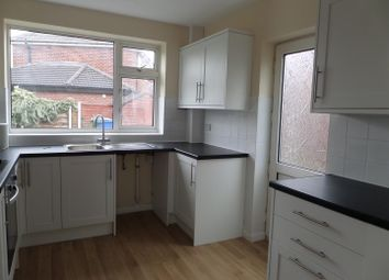 Thumbnail 3 bed semi-detached house to rent in Manchester Road, Woolston, Warrington