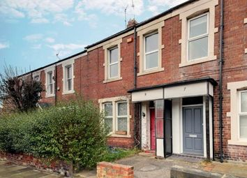 Thumbnail 5 bed terraced house for sale in Windsor Terrace, Gosforth, Newcastle Upon Tyne, Tyne And Wear