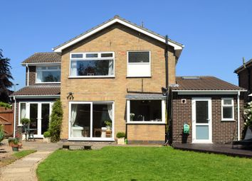 Thumbnail 5 bedroom detached house for sale in Brockfield Park Drive, Huntington, York