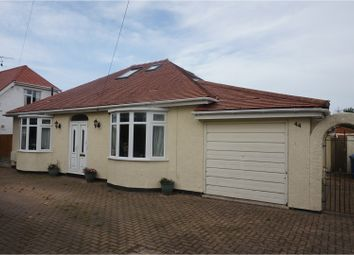 Thumbnail 4 bed detached bungalow for sale in Princes Avenue, Prestatyn