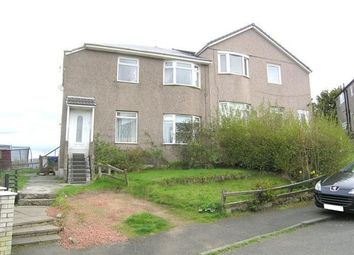 Thumbnail 3 bed cottage for sale in Croftwood Avenue, Croftfoot, Glasgow