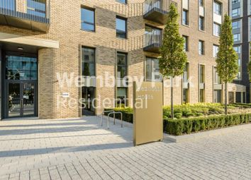 2 bed flat to rent in Redwood House, Emerald Gardens, Wembley Park HA9