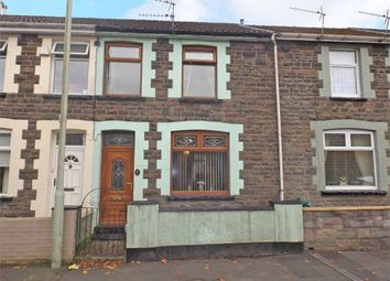Thumbnail 2 bed terraced house for sale in The Parade, Ferndale, Mid Glamorgan