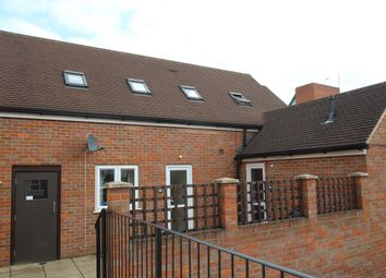 Thumbnail 2 bedroom flat to rent in Hale Street, Aylesbury
