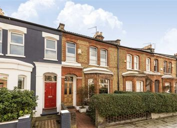 Thumbnail 3 bed terraced house for sale in Thornbury Road, London