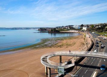 Thumbnail 3 bed flat for sale in Abbey Sands Torbay Road, Torquay