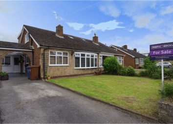 Thumbnail 4 bed semi-detached house for sale in Westmead Road, Barton-Under-Needwood