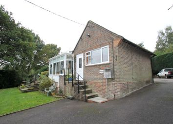 Thumbnail 1 bed property to rent in Lordings Lane, West Chiltington, Pulborough