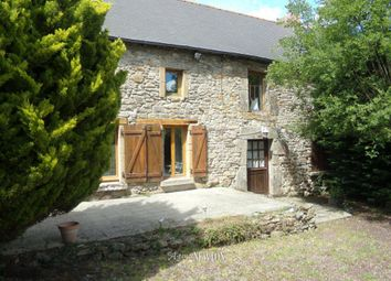 Thumbnail 3 bed property for sale in Meneac, 56490, France
