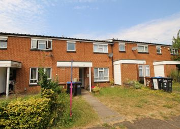 Thumbnail 3 bed terraced house to rent in Drovers Way, Hatfield