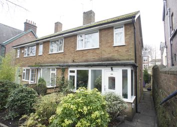 Thumbnail 2 bedroom end terrace house for sale in Lismore Road, Meersbrook, Sheffield