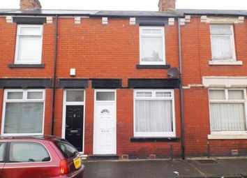 Thumbnail 2 bed terraced house for sale in Kimberley Street, Hartlepool, .