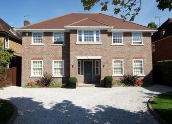 Thumbnail 6 bed detached house for sale in Bentley Way, Stanmore