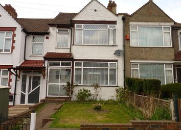 Thumbnail 3 bed terraced house to rent in Seymour Villas, London