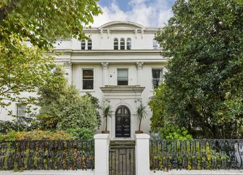 Thumbnail 2 bed flat for sale in Maida Avenue, London