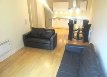 Thumbnail 2 bed flat to rent in Metis Building, Scotland Street, Sheffield
