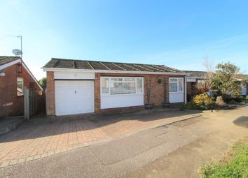 3 bed detached bungalow for sale in Godwin Close, Bromham, Bedford MK43