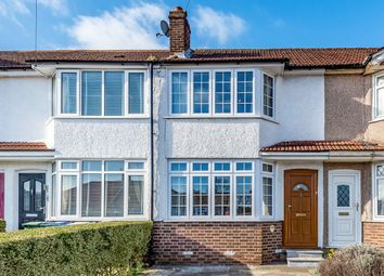 Thumbnail 2 bed terraced house for sale in Lavernock Road, Bexleyheath