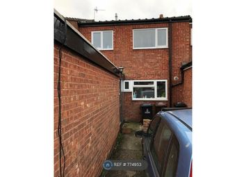 Thumbnail 5 bed terraced house to rent in Tippett Close, Colchester