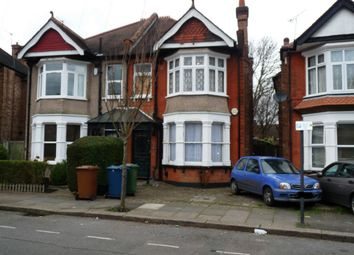 Thumbnail 3 bed semi-detached house to rent in Woodlands Road, Harrow