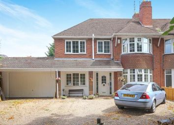 Thumbnail 4 bed semi-detached house for sale in Lane Green Road, Codsall, Wolverhampton, Staffordshire