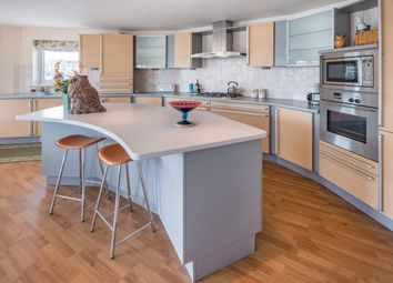Thumbnail 2 bed flat for sale in The Octagon, East Cowes Marina, Britannia Way, East Cowes, Isle Of Wight